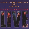 Sachsendreier live Vol I